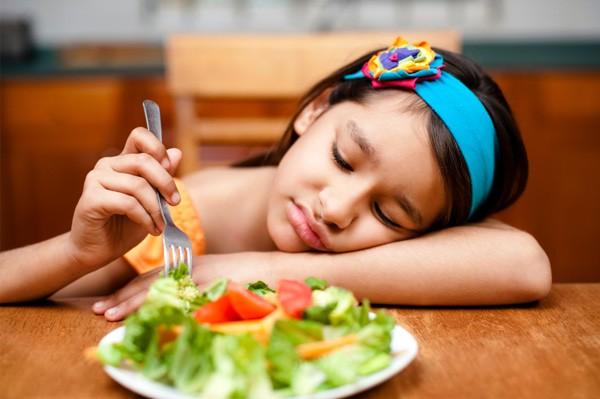 6 mẹo hay giúp trẻ hết biếng ăn